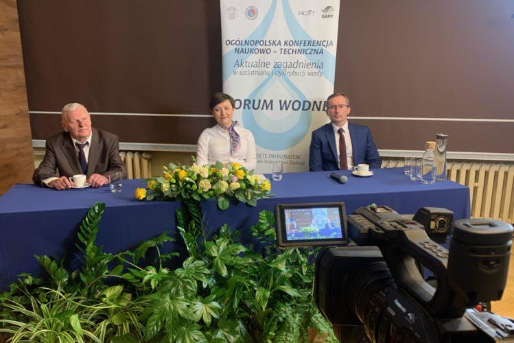 X Ogólnopolska Konferencja Naukowo-Techniczna